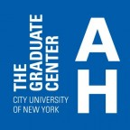 Site icon for PhD Program in Art History, The Graduate Center, CUNY